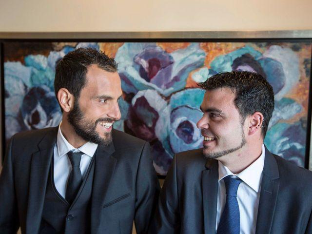 La boda de Manu y Nago en Bilbao, Vizcaya 14