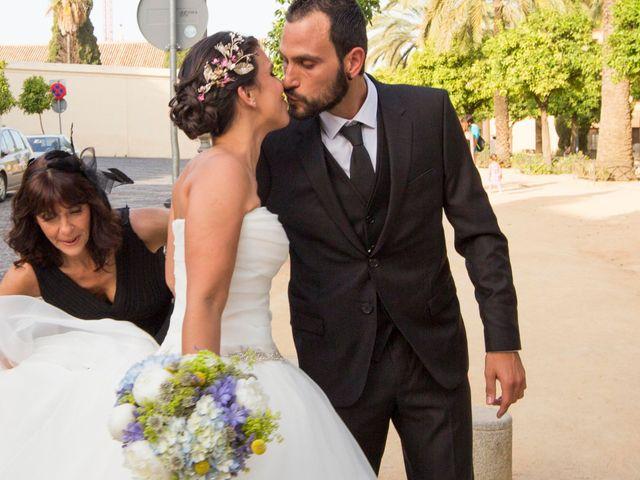 La boda de Manu y Nago en Bilbao, Vizcaya 21