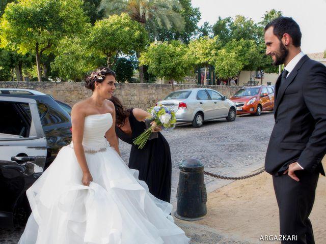 La boda de Manu y Nago en Bilbao, Vizcaya 22