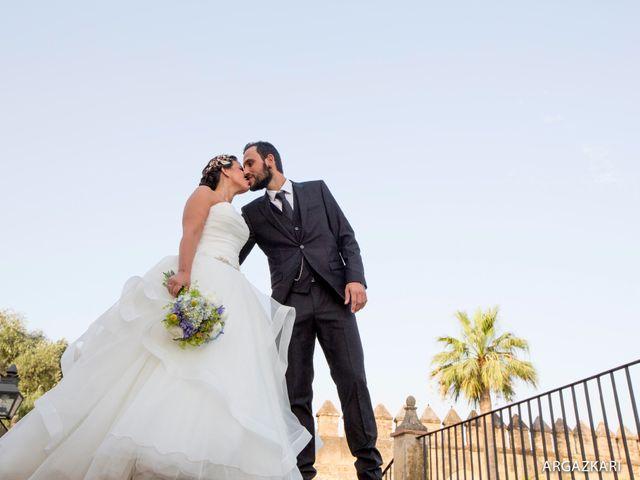 La boda de Manu y Nago en Bilbao, Vizcaya 30