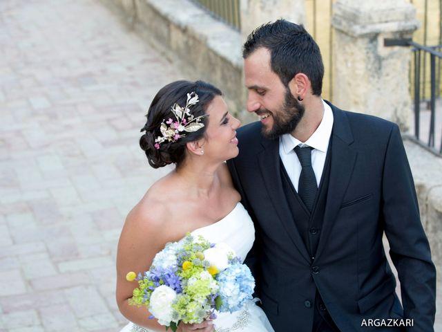 La boda de Manu y Nago en Bilbao, Vizcaya 31