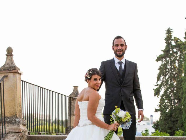 La boda de Manu y Nago en Bilbao, Vizcaya 32