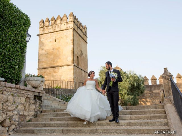 La boda de Manu y Nago en Bilbao, Vizcaya 33