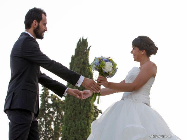La boda de Manu y Nago en Bilbao, Vizcaya 34