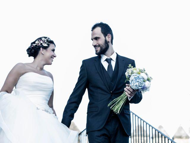 La boda de Manu y Nago en Bilbao, Vizcaya 36
