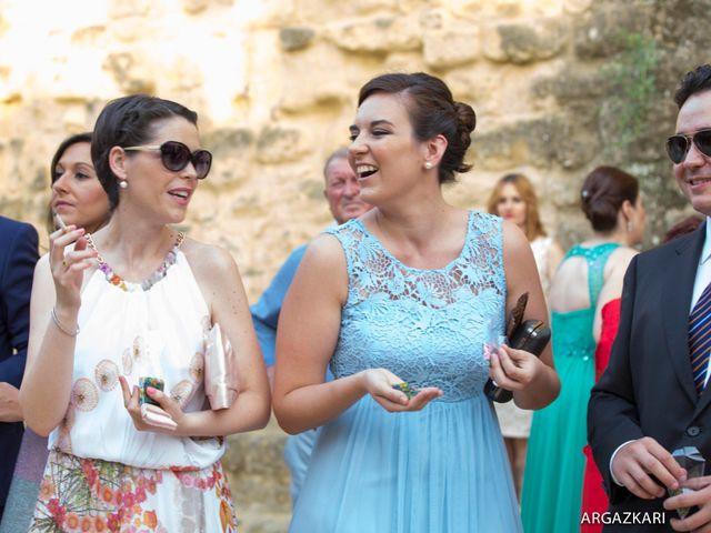 La boda de Manu y Nago en Bilbao, Vizcaya 42