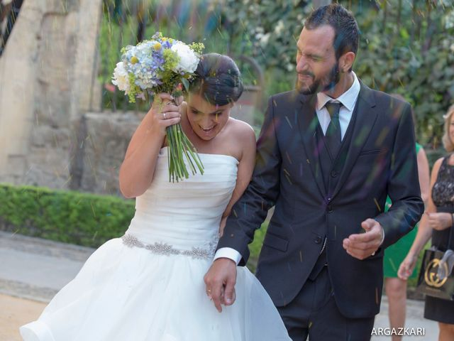 La boda de Manu y Nago en Bilbao, Vizcaya 43