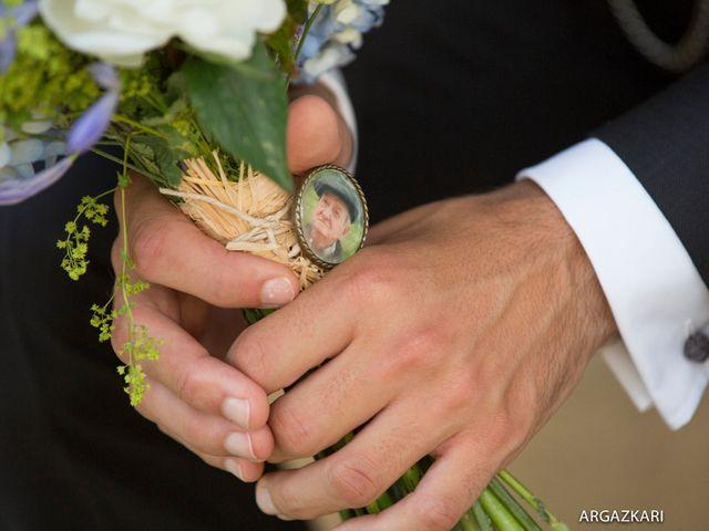 La boda de Manu y Nago en Bilbao, Vizcaya 44