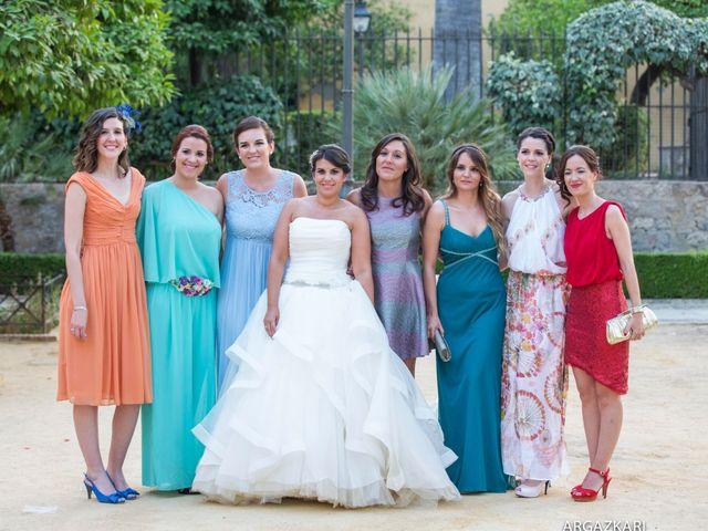 La boda de Manu y Nago en Bilbao, Vizcaya 46