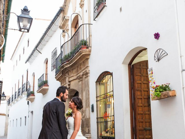 La boda de Manu y Nago en Bilbao, Vizcaya 1