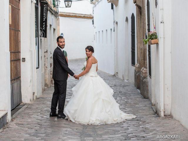 La boda de Manu y Nago en Bilbao, Vizcaya 49