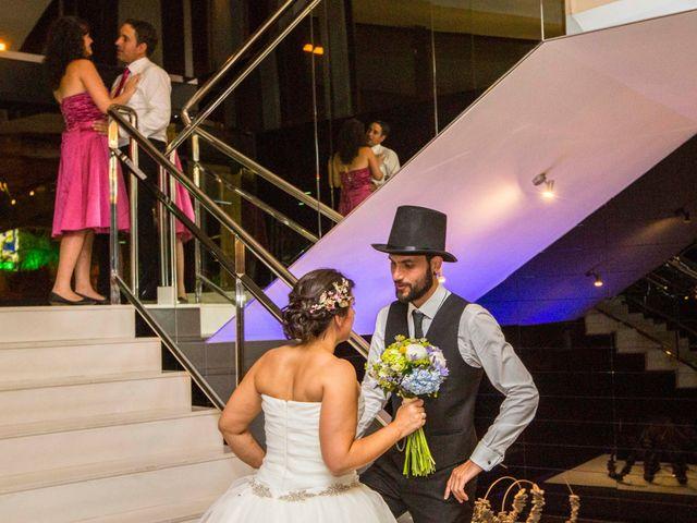 La boda de Manu y Nago en Bilbao, Vizcaya 71