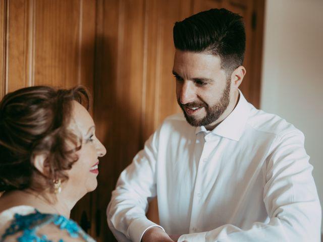 La boda de Marta y Antonio en Málaga, Málaga 4