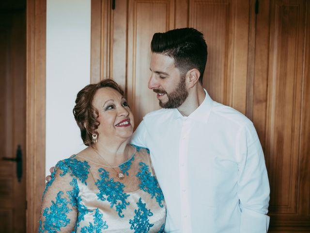 La boda de Marta y Antonio en Málaga, Málaga 11