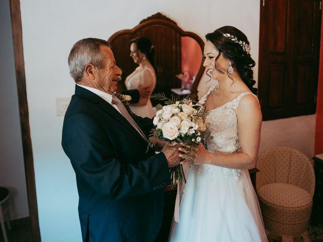 La boda de Marta y Antonio en Málaga, Málaga 17