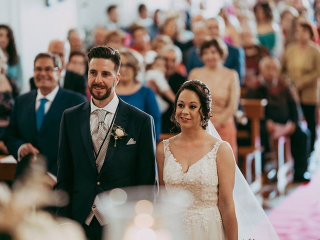 La boda de Marta y Antonio en Málaga, Málaga 25