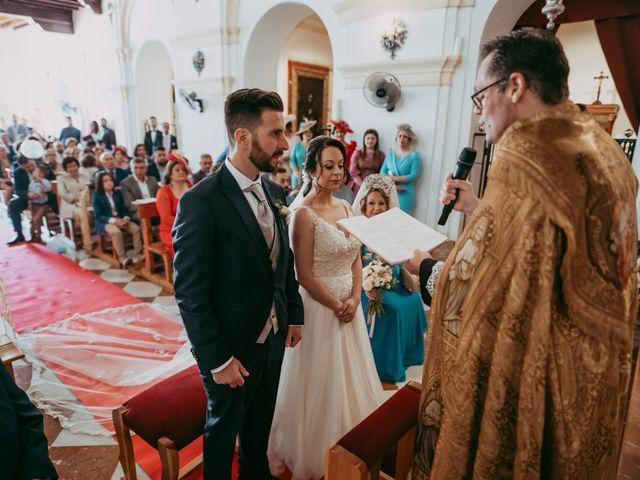 La boda de Marta y Antonio en Málaga, Málaga 28