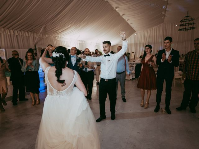 La boda de Marta y Antonio en Málaga, Málaga 53
