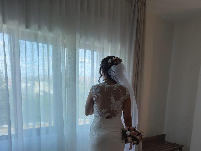La boda de Jose y Laura en Ávila, Ávila 6