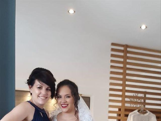 La boda de Jose y Laura en Ávila, Ávila 8