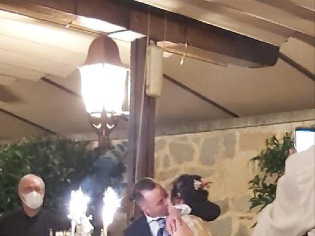 La boda de Jose y Laura en Ávila, Ávila 9