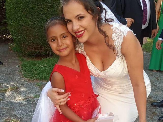 La boda de Jose y Laura en Ávila, Ávila 10