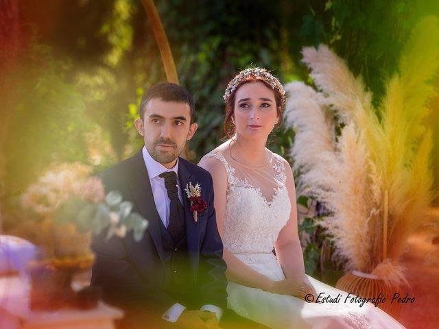 La boda de Antoni y Sara en L' Olleria, Valencia 6