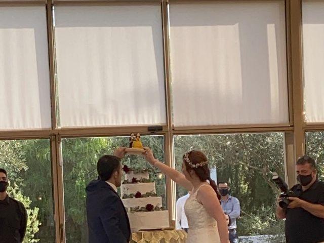 La boda de Antoni y Sara en L' Olleria, Valencia 7