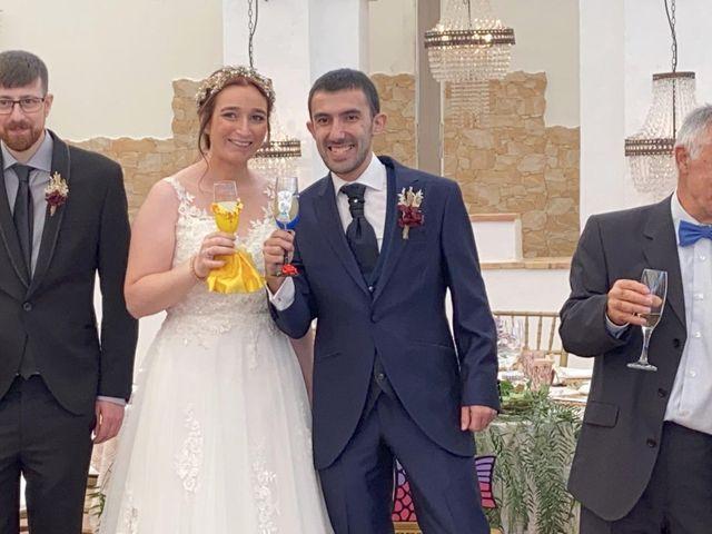 La boda de Antoni y Sara en L' Olleria, Valencia 8