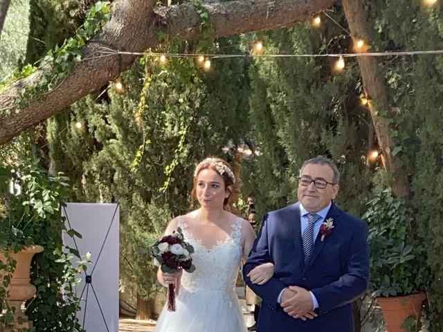 La boda de Antoni y Sara en L' Olleria, Valencia 10
