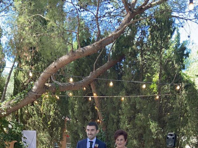 La boda de Antoni y Sara en L' Olleria, Valencia 11