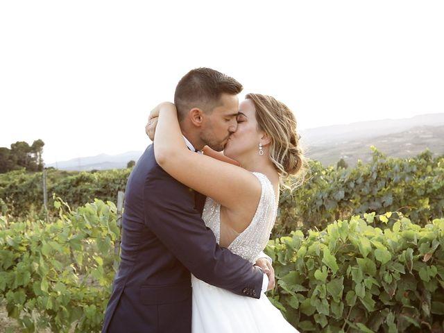 La boda de Sebas y Irene