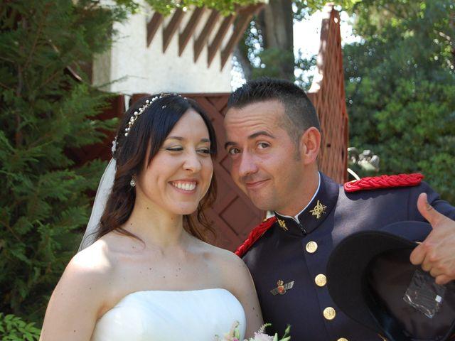 La boda de Héctor y Carmen  en Illescas, Toledo 4