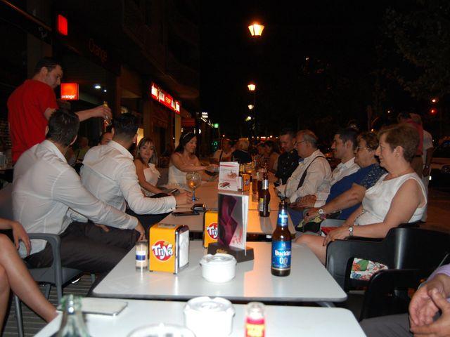 La boda de Héctor y Carmen  en Illescas, Toledo 6