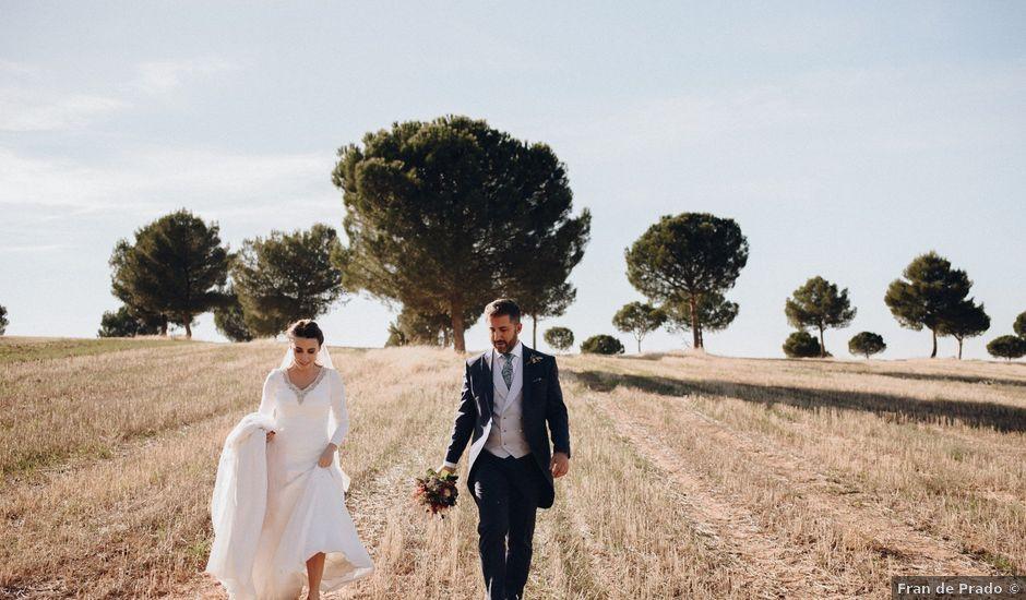 La boda de Sergio y Patricia en Alcalá De Henares, Madrid