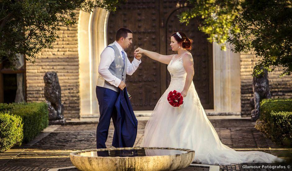 La boda de Borja y Yoana en Navahermosa, Toledo