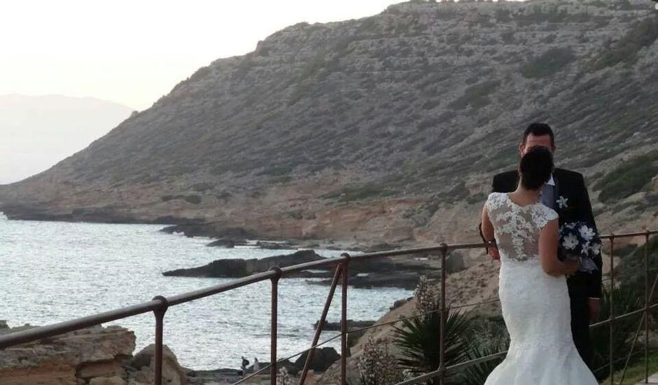 La boda de Pedro y Patricia en Palma De Mallorca, Islas Baleares
