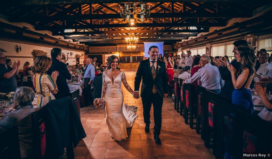 La boda de Rubén y Teresa en Ciudad Real, Ciudad Real