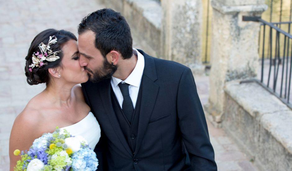 La boda de Manu y Nago en Bilbao, Vizcaya