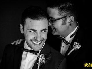 La boda de Ion y Ibai