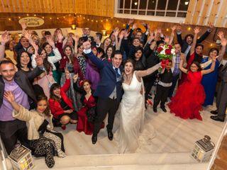 La boda de Desi y Ivan 3