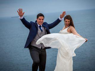 La boda de Desi y Ivan 1
