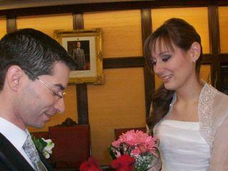 La boda de Javi y Silvia