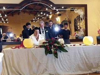 La boda de Montserrat y Juan Carlos  1