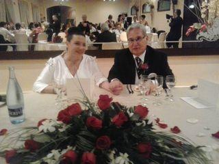 La boda de Montserrat y Juan Carlos