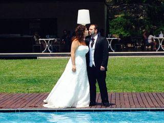 La boda de Jose Francisco y Marta