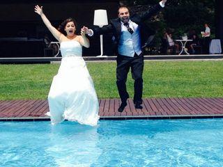 La boda de Jose Francisco y Marta 2