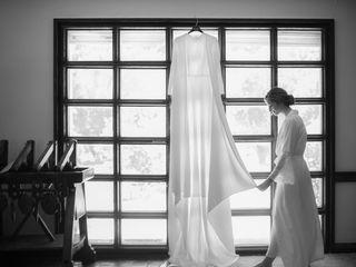 La boda de Alba y Daniel 3