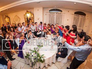 La boda de Luci y Alberto  1