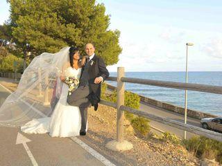 La boda de Luci y Alberto  3